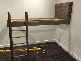 Free Plans For Bunk Beds With Desk by Free Bunkbed Plans How To Design And Build Custom Bunk Beds