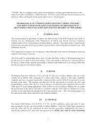 Child Support Contract Template Sample Custody Agreement