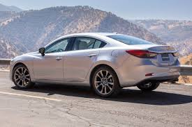 mazda new model 2016 2016 mazda 6 pricing for sale edmunds