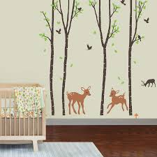 Elephant Wall Decal For Nursery by Flower Wall Decals For Nursery Foam Swivel Chair With Ottoman