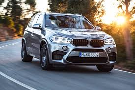 Bmw X5 V8 - bmw x5 m 2017 review by car magazine