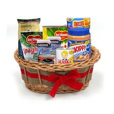 Gift Baskets Com Filipino Gift Basket Send Gift Hampers Online