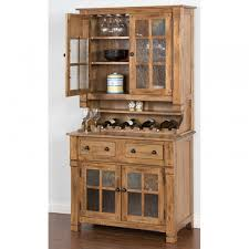 designs sedona buffet and hutch 2412ro