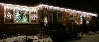 how to hang lights the easy way washingtonian post