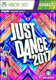 xbox 360 black friday 2017 amazon com just dance 2017 xbox 360 ubisoft video games