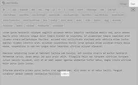 Neque Adipiscing An Cursus by How To Fix A Missing Sidebar In Wordpress Elegant Themes Blog