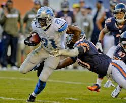 report detroit lions to host chicago bears on thanksgiving day 2014