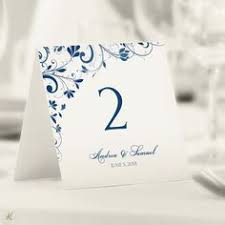 free printable table tents diy printable wedding table number template instant download
