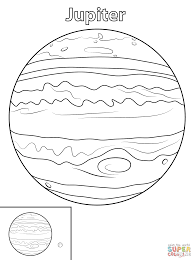 planets coloring book kids coloring europe travel guides com