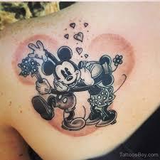cartoon tattoos tattoo designs tattoo pictures page 21