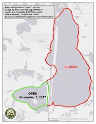 Louisiana Rivers Map Oyster Season Louisiana Department Of Wildlife And Fisheries