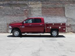 Dodge Ram Utility Truck - service bodies douglass truck bodies