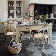Table Salle A Manger Rustique by Salle A Manger Campagne Chic U2013 Chaios Com