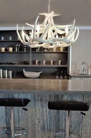 Ceiling Lights For Dining Room by Best 25 Antler Chandelier Ideas Only On Pinterest Deer Antler