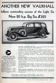 vauxhall car 1940 vauxhall cars graces guide