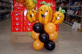 halloween baloons party balloons 4 you halloween party balloon decorations