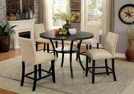 Cheap Dining Room Furniture Dinning Bar Height Dining Table Dining Set Table And Chairs