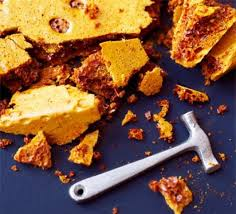 edible honeycomb honeycomb recipe food