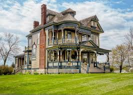 Queen Anne Style House Plans Queen Anne Victorian 1897 For Sale Osceola Ia Victorian Queen