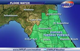Florida Weather Map Blog Wruf Weather Precise Storm Tracking For Gainesville