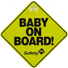 Baby On Board Meme - baby on board blank template imgflip
