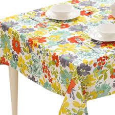 modern table linen modern waterproof tablecloths durable tea table mat table cloth m