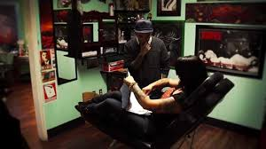 welcome to evolution tattoo in reno youtube