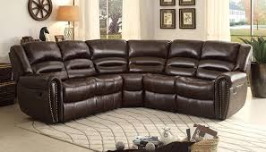 Best Sectional Sofas by The Best Sectional Sofas With Recliners You Haven U0027t Seen Yet