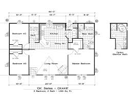 homes floor plans with pictures golden west ck series floor plans 5starhomes manufactured homes