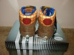ric adidas woody toy story toddler boots