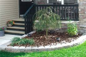 Front Garden Bed Ideas Front Yard Landscaping 3