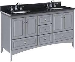 Double Basin Vanity Strasser Woodenworks 31 109 Wallingford 60