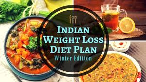 how to lose weight fast in winter upto 10kg full day diet plan