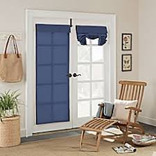 Curtains For Doors Door Curtains Bed Bath Beyond
