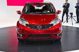 red nissan versa 2015 2015 nissan versa note sr debuted at chicago auto show okotoks