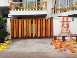 awesome wedding entrance decorations at home 24 u2013 oosile
