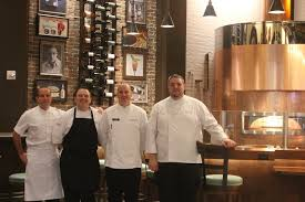 sous chef de cuisine cibare brings modern cuisine to south county food