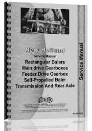 28 273 nh square baler service manual 117319 new holland