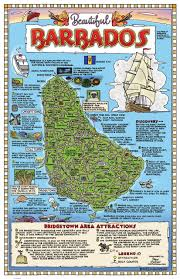 Carribbean Map Caribbean Map Collection