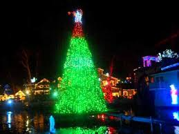 christmas light show pigeon forge tn christmas time at dollywood pigeon forge tn youtube