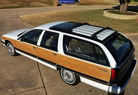 buick roadmaster estate wagon lt1 matt garrett
