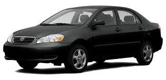 toyota 2007 corolla amazon com 2007 toyota corolla reviews images and specs vehicles