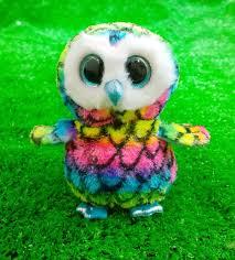 popular ty beanie boos owl black buy cheap ty beanie boos owl