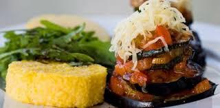 livre cuisine philippe etchebest ratatouille à la polenta de philippe etchebest aux fourneaux