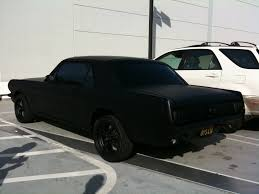 Black Mustang 1969 187dxout 1965 Ford Mustang Specs Photos Modification Info At