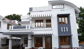 athani 5 cents plot and 2250 sq ft modern house sold youtube