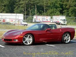 corvette 2005 convertible 2005 corvette convertible for sale at buyavette atlanta