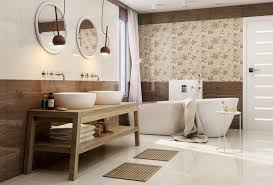 modele carrelage cuisine mural modele carrelage cuisine mural 14 salle de bain beige id233es de
