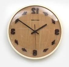 Cool Wall Clocks 33 Best Cool Clock Images On Pinterest Wall Clocks Alarm Clock