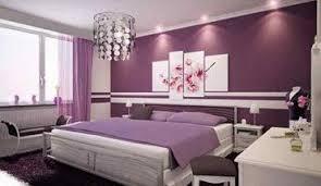 chambre grise et violette déco chambre femme maisons jeunesse chambres